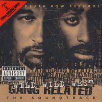 VA – Gang Related OST (1997)