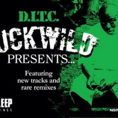 Buckwild – Buckwild Presents… (2010)