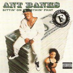 Ant Banks – Sittin On Somethin Phat (1993)