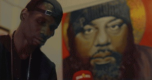 Rock (Heltah Skeltah) ft. Kofi Black – Shine Down