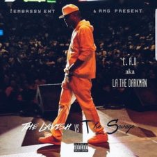 LA the Darkman – The Lavish vs. The Savage (2017)