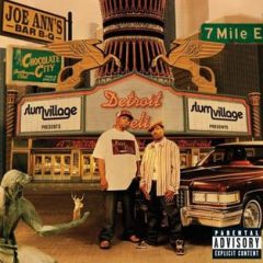 Slum Village – Detroit Deli (2004)