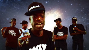 Devin the Dude – I'm in the Galaxy