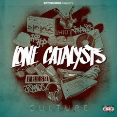 Lone Catalysts – Culture (2017)