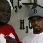 "Killah Priest & 4th Disciple Go Half On ""Don't Sit On the Speakers (Vol. 1)"" Album"