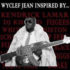 Wyclef Jean – Inspired By (2017)