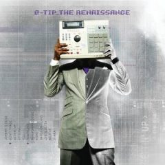 Q-Tip – The Renaissance (2008)