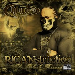 Chino XL – Ricanstruction: The Black Rosary (2012)