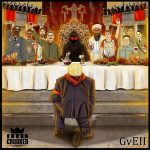 KXNG Crooked – Good vs. Evil II: The Red Empire (2017)