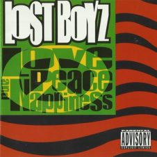 Lost Boyz – Love, Peace & Nappiness (1997)