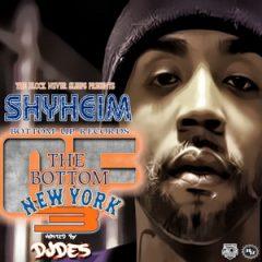Shyheim – The Bottom Of New York #3 (2017)