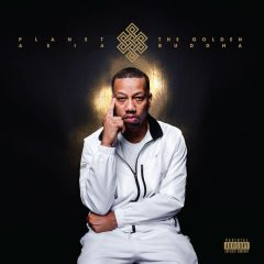 Planet Asia – The Golden Buddha (2018)