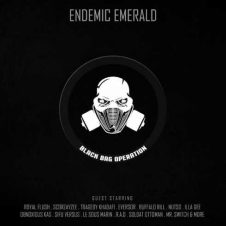 Endemic Emerald – Black Bag Operation (2018)