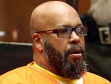 Suge Knight Says Police Are Eavesdropping On Calls To His Lawyer