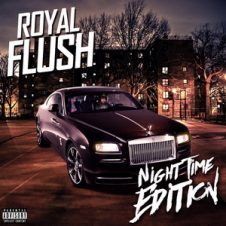 Royal Flush – Night Time Edition (2018)