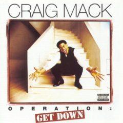 Craig Mack – Operation Get Down (1997)