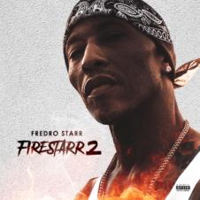 Fredro Starr – Firestarr 2 (2018)