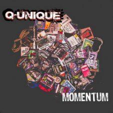 Q-Unique – Momentum (2018)