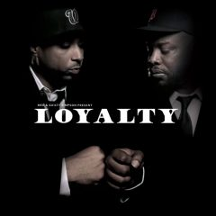 MED & Guilty Simpson – Loyalty (2018)
