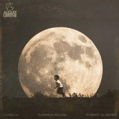 Common, Karriem Riggins & Robert Glasper – August Greene (2018)