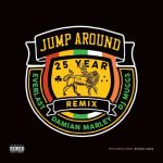 DJ Muggs – Jump Around (25th Anniversary Remix) (Deluxe) (2018)