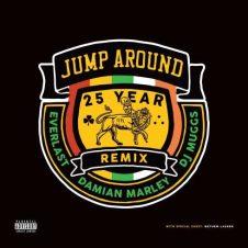DJ Muggs – Jump Around (25th Anniversary Remix) (Deluxe) (2018)