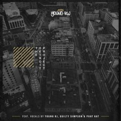 Young RJ – The Detroit Project (2018)