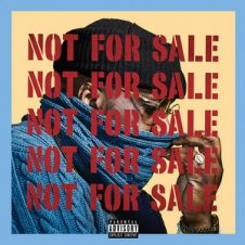 Smoke DZA – Not for Sale (2018)
