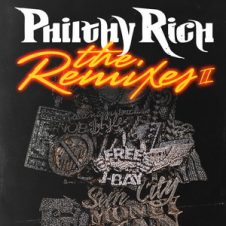 Philthy Rich – The Remixes 2 (2018)