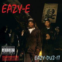 Eazy-E – Eazy-Duz-It (Full Edition) (1988)