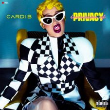Cardi B – Invasion of Privacy (2018)