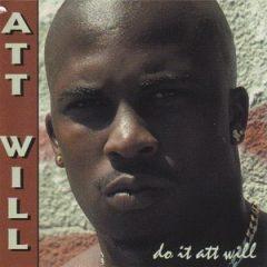 Att Will – Do It Att Will (1993)