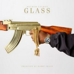 Meyhem Lauren & Harry Fraud – Glass EP (2018)