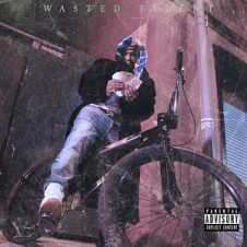 Jim Jones – Wasted Talent (2018)