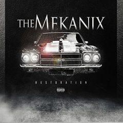 The Mekanix – Restoration (2018)