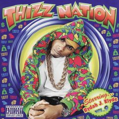 Rydah J. Klyde – Thizz Nation, Vol. 9 (2007)