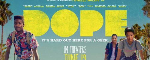 Dope (2015) Online