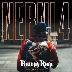 Philthy Rich – N.E.R.N.L. 4 (Not Enough Real Niggas Left 4) (2018)