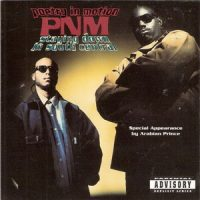 PNM (Poetry In Motion) – Staying Down In South Central (1993)