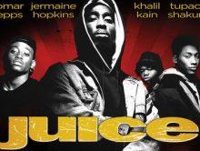 Juice (1992) Online