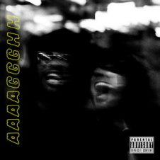 The Doppelgangaz – AAAAGGGHH (2018)