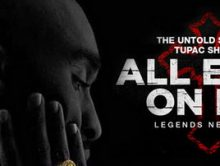 All Eyez On Me (2017) Online