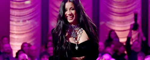 Cardi B Surprises Fans With Cameo Performance At Drai's Vegas