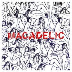 Mac Miller – Macadelic (Remastered Edition) (2018)