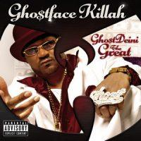 Ghostface Killah – GhostDeini The Great (2008)