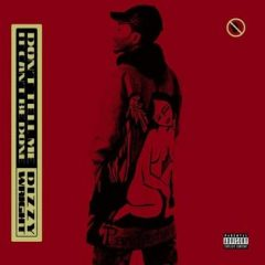 Dizzy Wright – Don't Tell Me It Can't Be Done (2018)