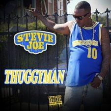 Stevie Joe – ThuggyMan (2018)