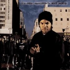 Ice Cube – Amerikkka's Most Wanted (1990)