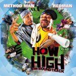 VA – How High OST (2001)