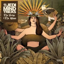 Jedi Mind Tricks – The Bridge and the Abyss (2018)